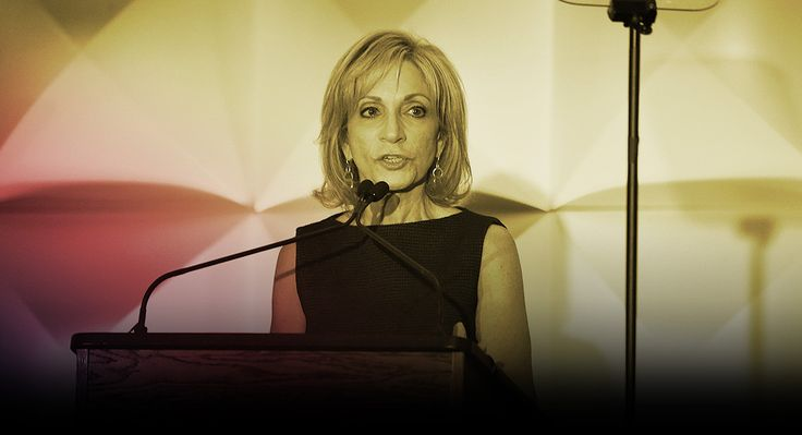 """Andrea Mitchell says of the Trump White House: """"People Just Out-Right Lie"""""""