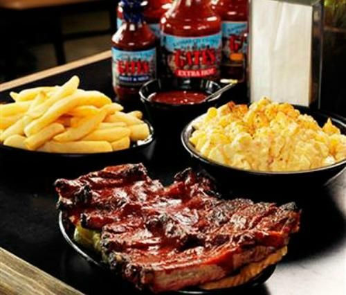 Best Barbecue In Kansas City Images On Pinterest Barbecues - 6 kansas city bbq joints that rule the grill