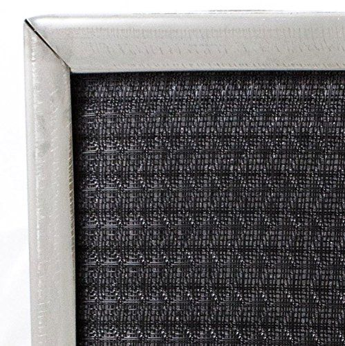 """DustEater Easy Flow Permanent Washable Electrostatic Air Filter 20″ x 25″ x 1″  DustEater Easy Flow Permanent Washable Electrostatic Air Filter 20"""" x 25"""" x 1"""" Permatron's lifetime-guaranteed Dust Eater Electrostatic Furnace Filters will save you money from purchasing a year's worth of disposable filters. These are the only stainless steel frame filter that features the innovative Accumulator Chamber, which holds dust at a high capacity while still providing impressive air flow to you.."""