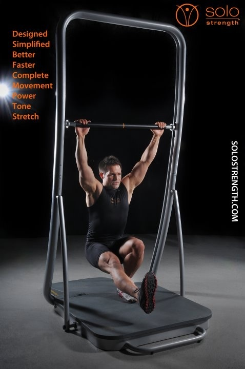 52 best images about solostrength fitness home exercise for Solo fitness gym