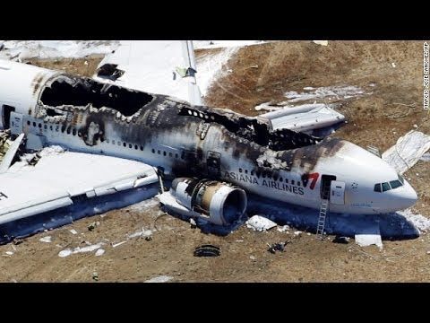 Air Crash Investigation: Getting Out Alive (S13E11) HD - YouTube