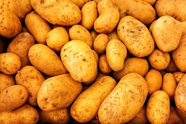 patata #ricettedisardegna #recipe #sardinia #potato