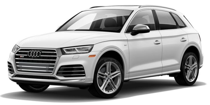 2018 Audi Q5 Sq5 Suv Sq5 354 Hp Turbo V 6 Audi A3 Audi Car Insurance