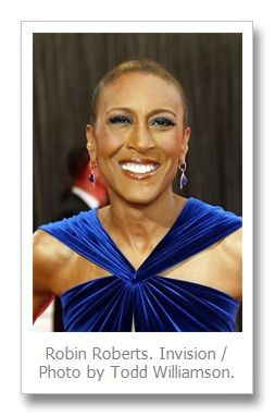 Good Morning America anchor Robin Roberts comes out, thanks girlfriend in year-end Facebook post