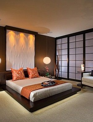 Decorating With An Asian Influence Spa BedroomZen BedroomsTheme