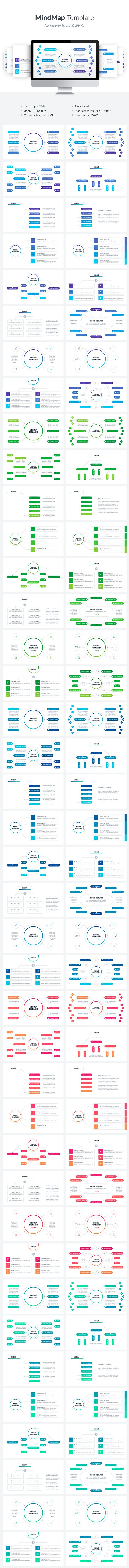 57 best PowerPoint Template images on Pinterest | Ui ux, Animation ...