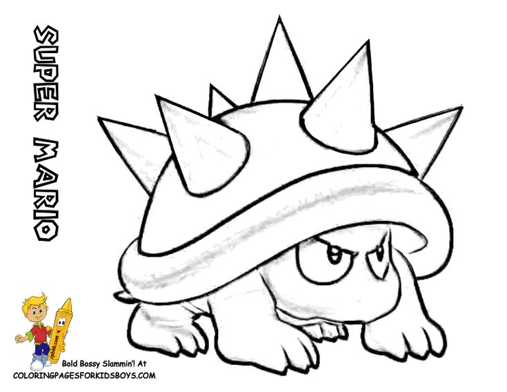 50 best super mario luigi coloring pages images on