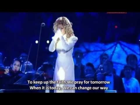 ▶ Lara Fabian- Always - YouTube