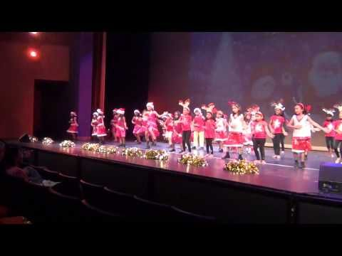 Jingle Bells - Kids Dance - YouTube