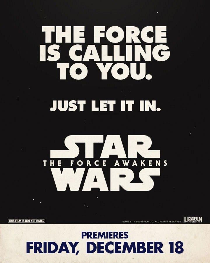 I poster retrò di Star Wars - Il risveglio della Forza - Wired