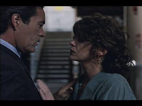 Web Of Deception (Pam Dawber & Powers Boothe)