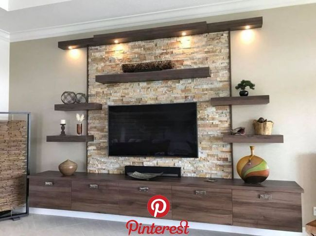 40 Cozy Entertainment Centers Design Ideas You Must Try It Is Not Tha Living Room Entertainment Center Living Room Entertainment Living Room Tv Unit Designs