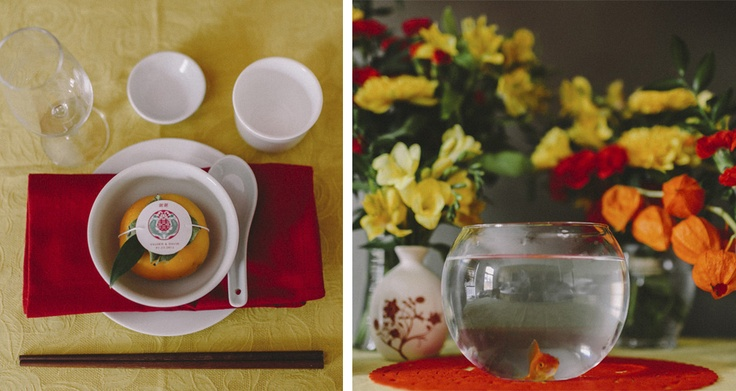 Vancouver Wedding Planner | Chinese Wedding Ideas