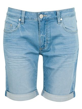 You can`t always hav ehigh shorts, Sometimes you just have to get some longer ones because they look atleast as awesome as the short ones