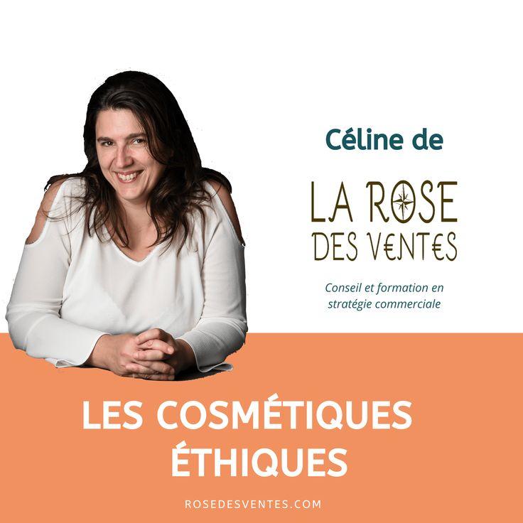 Les Cosmetiques Ethiques Strategie Commerciale Commercial Marketing