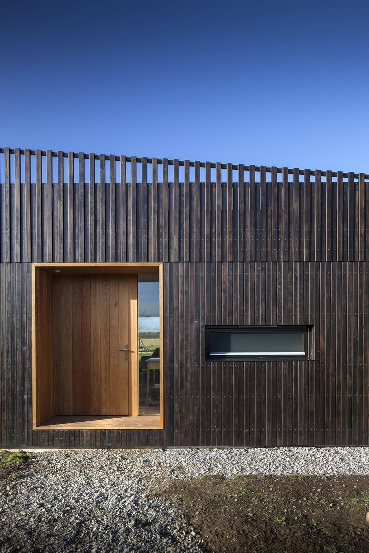 Headcorn minimalist house - View Full Picture Gallery Of Howe Farm