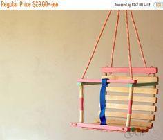 17 Best Ideas About Babyschaukel Holz On Pinterest | Holzspielzeug ... 15 Tolle Handgemachte Veranda Schaukel Designs