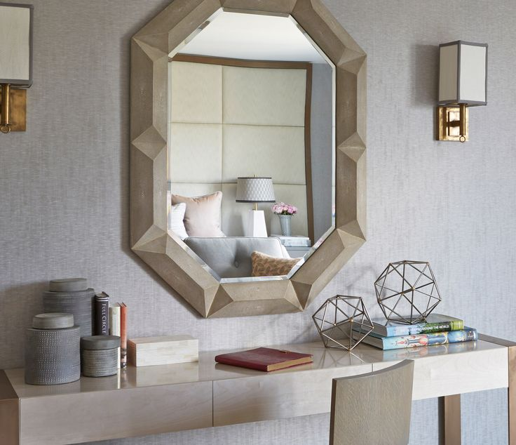 Helen Green Design - Penthouse North, Knightsbridge ©