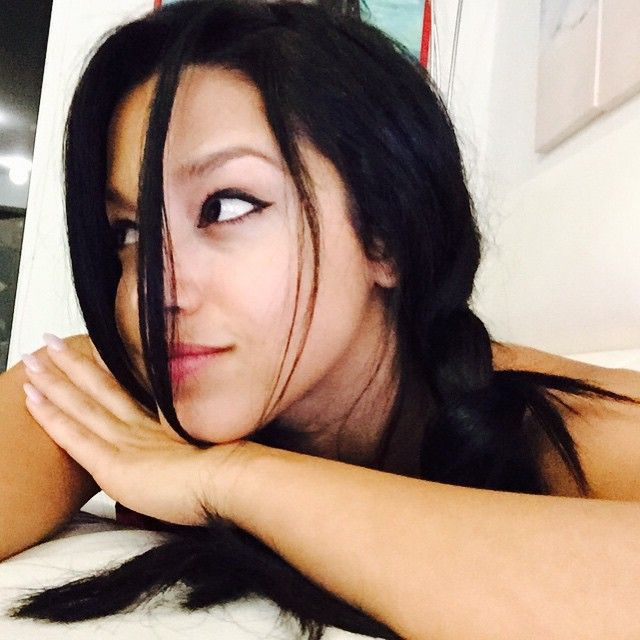abella anderson height