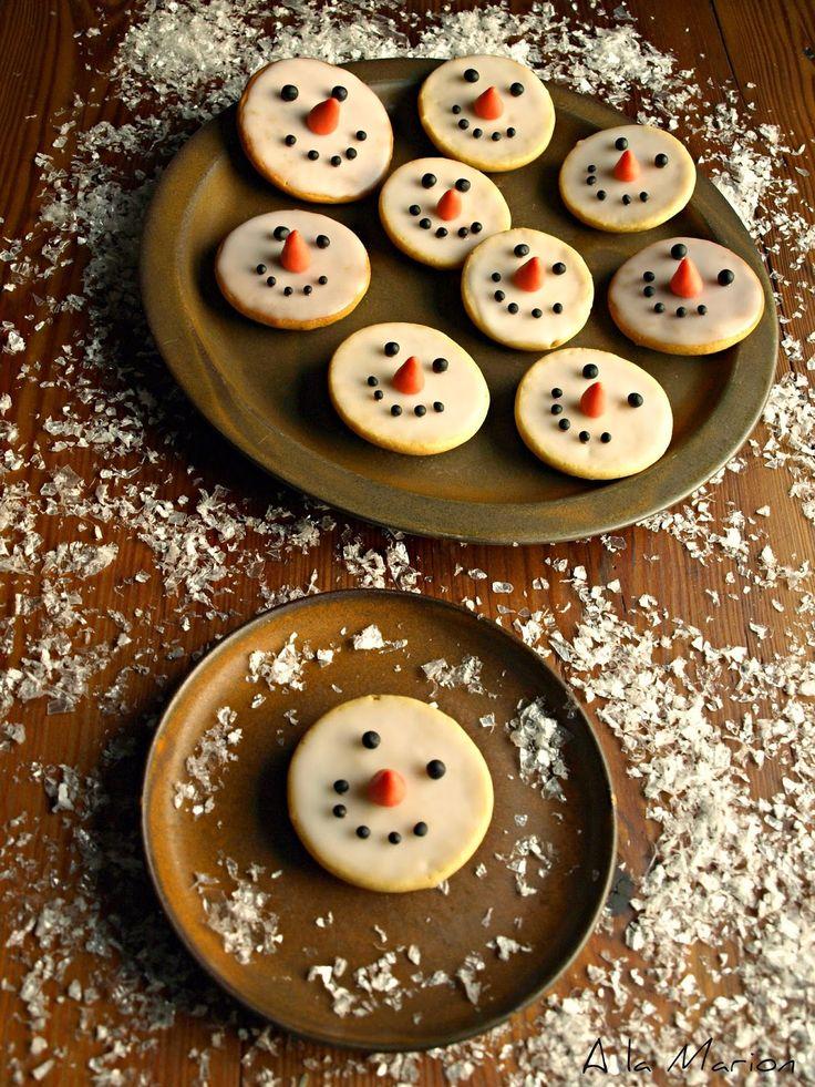 ber ideen zu schneemann cupcakes auf pinterest weihnachts cupcakes cupcake und. Black Bedroom Furniture Sets. Home Design Ideas