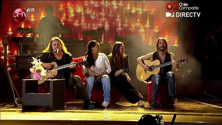 Maná Te llore un rio, Huele a tristeza, Eres mi religion, Se me olvido otra vez  [Live HD] - YouTube