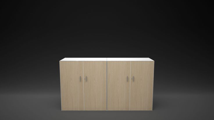 @howimports Advanced office storage system with wood veneer finishes and clean smooth detailing. #organised #functional #office #workspace #workplace #storage #organized Wholesale inquires howimports.com