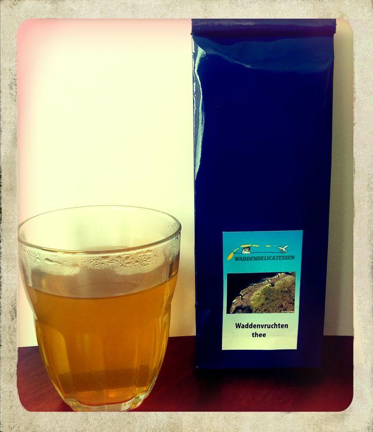 Heerlijk kopje thee!