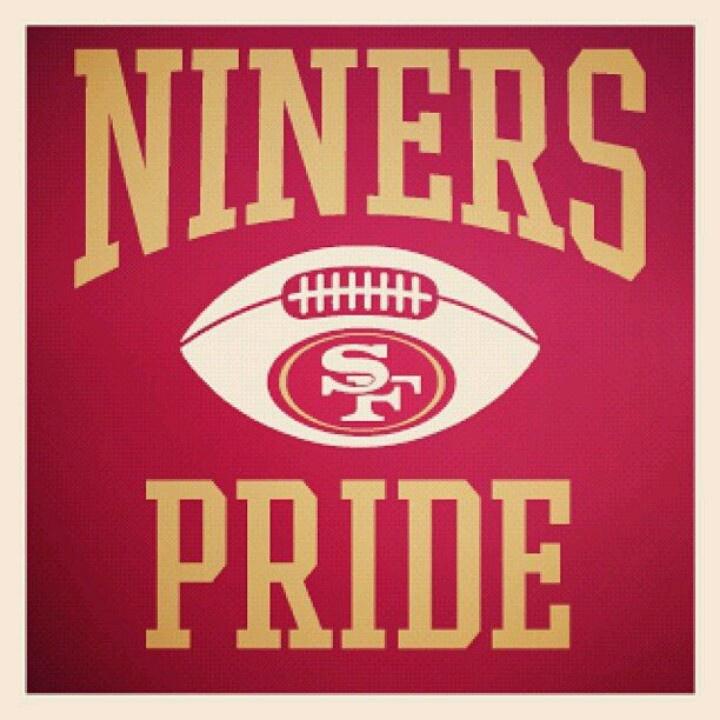 Niners Pride