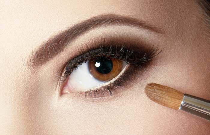 Μυστικά μακιγιάζ για καστανά μάτια (5)