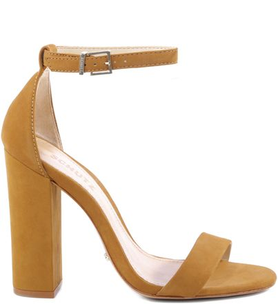 A sandália single é sinônimo de elegância. Para a temporada de inverno, que tal acrescentar tendências na construção, como o salto bloco, must have das fashionistas do mundo inteiro?