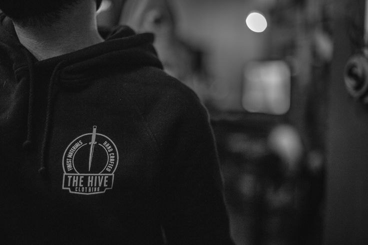 COVEN HOODIE  The Hive