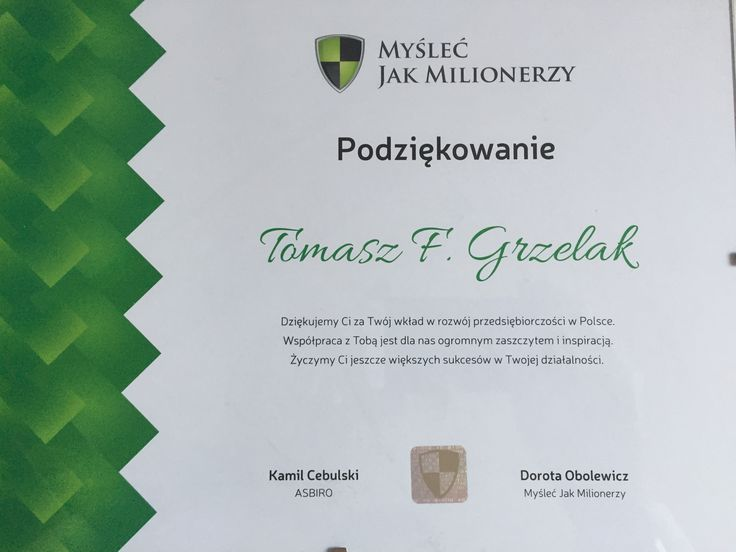 Moja wiedza na temat budowy marki w Social Media przekazana w Gdyni.