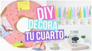 decoracion de cuartos - YouTube