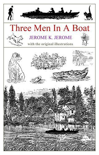 """""""i like work: it fascinates me. I can sit and look at it for hours."""" THREE MEN IN A BOAT (with the original illustrations) by Jerome K. Jerome, http://www.amazon.com/dp/B00X52FZHS/ref=cm_sw_r_pi_dp_QJlsvb1670W6N"""