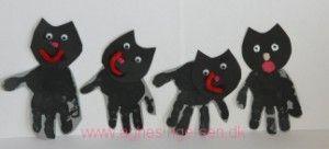 Håndkatte fra min blog: http://agnesingersen.dk/blog/katte/