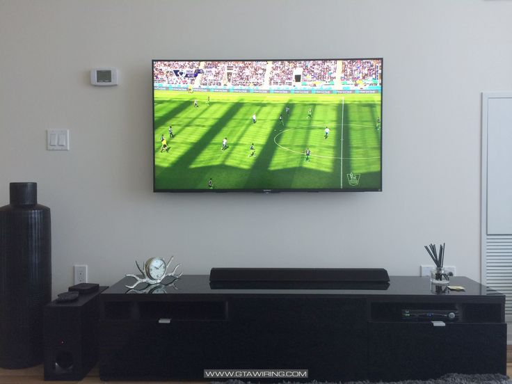 33 best TV Wall Mounting images on Pinterest Tv wall mount, Tv - tv grau beige