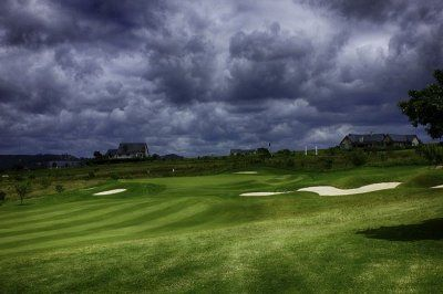 Golf Course Cotswold Downs in KwaZulu Natal, South Africa - From Golf Escapes