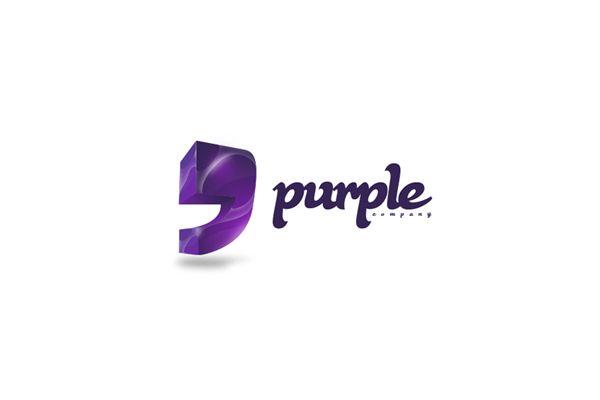 3D comma logo by me :)