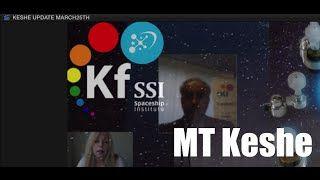 kesh foundation plasma energy universe - YouTube