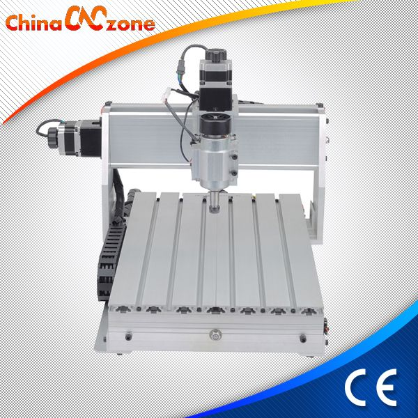 CNC 3040 3D Small CNC Wood Cutting Machine for Wood routing