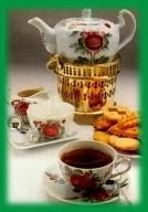 Tea Ceremony in Ostfriesland