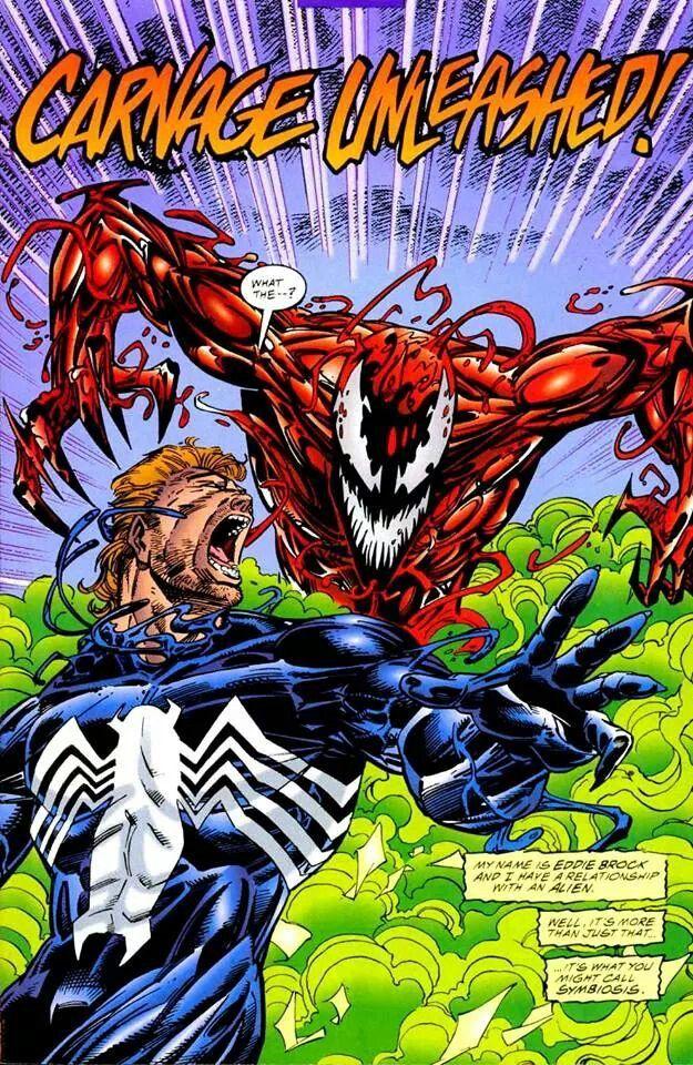 Venom (Klyntar) (Earth-616)