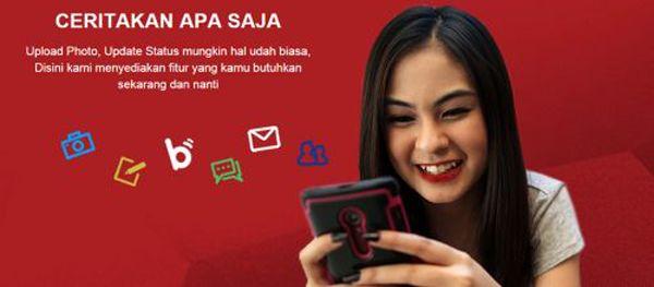 Ayo Gabung Di Sosial Media Karya Anak Bangsa