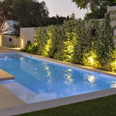 31 best home design ideas images on pinterest swimming for Piscinas de fibra costa rica