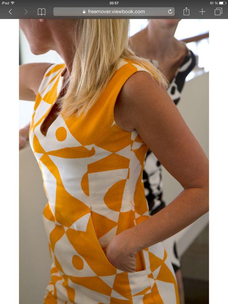 Tailored by FREEMOVER. Scandinavian Design by Maria Lovisa Dahlberg, since 2004.