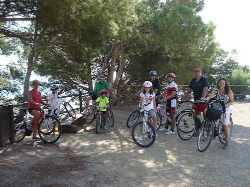 Banys de Lluna 2013 - Excursions en bicicleta   Flickr: Intercambio de fotos