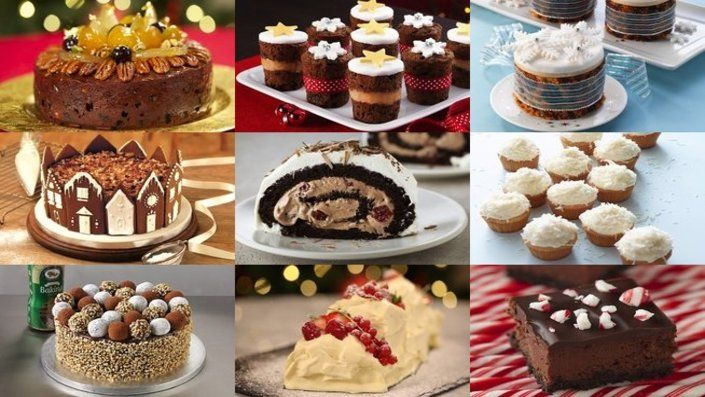 1000 images about baking on pinterest traditional for Different types of cakes recipes with pictures