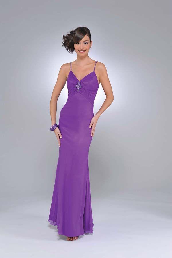 11 best Purple Dresses images on Pinterest | Purple dress, Short ...