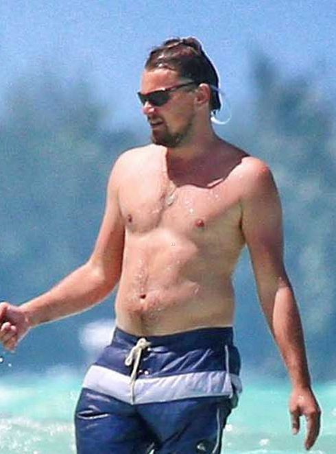 Distractify | 16 'Dad Bods' That Show Why The New Trend Has Us Swooning: