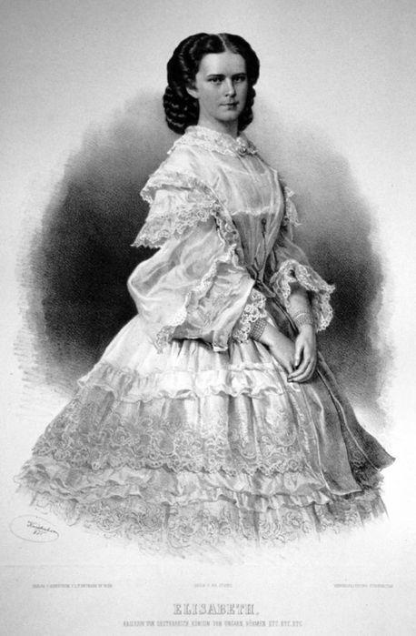 elisabeth von Г¶sterreich